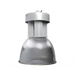 CAMPANA LED ESSENTIAL HIGH BAY 3VIA-LNT 100W LUCE