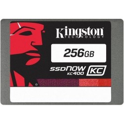 HARD DISK SSD 256GB KC400 2.5 SATA 3 (SKC400S37/25