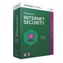 SOFTWARE INTERNET SECURITY 2018 1 CLNT (KL1941T5AF