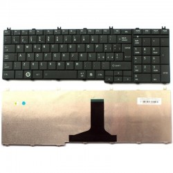 TASTIERA PER NOTEBOOK TOSHIBA SATELLITE C650