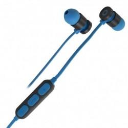 AURICOLARI TM-FRMUSIC-SB SOFT BLUE