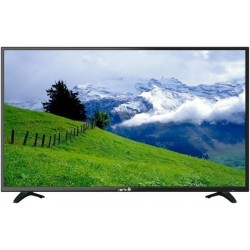 TV LED 55 LED55DN4T2 SMART ULTRA HD 4K DVB-T2 SMAR