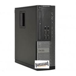 PC OPTIPLEX 9010 SFF INTEL CORE I7-3770 4GB 250GB