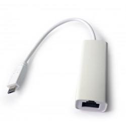 ADATTATORE MICRO USB-LAN NIC-MU2-01