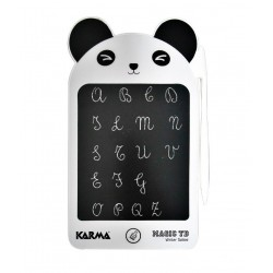 LAVAGNA GRAFICA MAGIC TB PANDA
