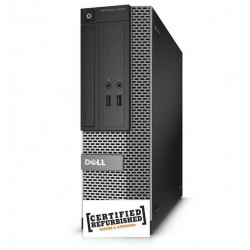 PC OPTIPLEX 3020 SFF INTEL CORE I3-4150 4GB 500GB