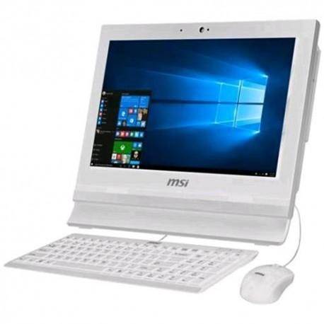PC LCD 15,6 PC PRO 16T 7M-020XEU SINGLE TOUCH FREE