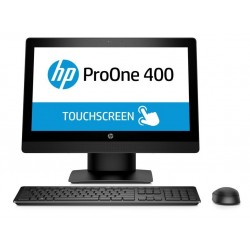 PC LCD 20 PRO-ONE 400 G3 DESKTOP (2KL23EA) TOUCHSC