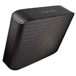 HARD DISK 3 TB ESTERNO USB 3.0 3,5 NERO (STSHX-D30
