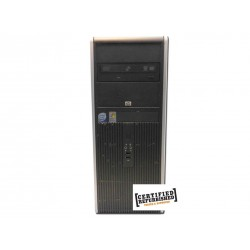 PC 7800 ELITE SFF INTEL CORE2 DUO E6750 2GB 250GB