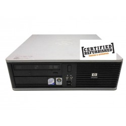 PC 7800 ELITE SFF INTEL CORE2 DUO E8400 4GB 500GB