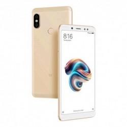 SMARTPHONE REDMI NOTE 5 32GB GOLD DUAL SIM