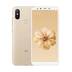SMARTPHONE MI A2 64GB GOLD DUAL SIM
