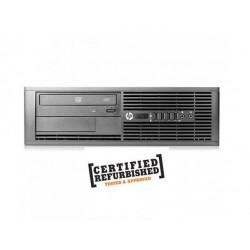 PC 8200 INTEL CORE I3-2100 4GB 250GB WIN7 - RICOND