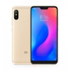 SMARTPHONE MI A2 LITE 32GB GOLD DUAL SIM