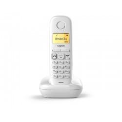 TELEFONO CORDLESS GIGASET A270 BIANCO (S30852H2812