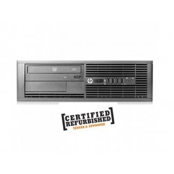PC PRO 6300 SFF INTEL CORE I5 4GB 320GB - RICONDIZ