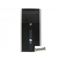 PC PRO 6300 MT INTEL CORE I5 4GB 320GB - RICONDIZI