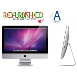 PC IMAC 21.5 INTEL CORE I5-2400 8GB 256GB MAC OS -