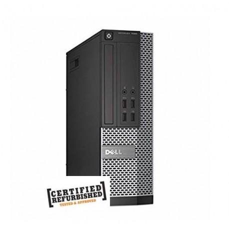 PC OPTIPLEX 7010 SFF INTEL CORE I5-3570 4GB 250GB