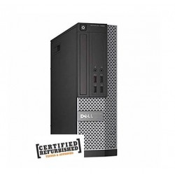 PC OPTIPLEX 7020 SFF INTEL CORE I3-4150 4GB 500GB