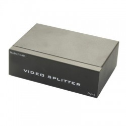 VIDEO SPLITTER VGA 1 IN - 4 OUT (CQ144)