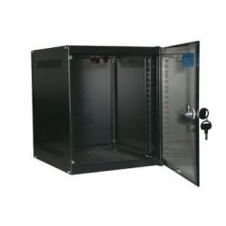 ARMADIO RACK A PARETE 6U 380X300X470 (AP900406U2X3