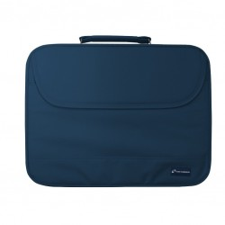 BORSA PER NOTEBOOK 15 BLU (NH-1001-BLU)