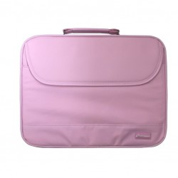 BORSA PER NOTEBOOK 15 ROSA (NH-1001-PINK)