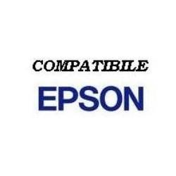 CARTUCCIA COMPATIBILE EPSON T0614 GIALLO