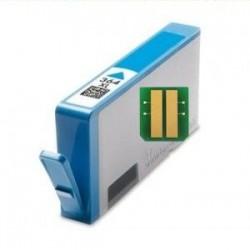 CARTUCCIA COMPATIBILE HP 364XL CIANO (CART-HP364XL