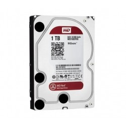 HARD DISK RED 1 TB 3.5 NASWARE (WD10EFRX)
