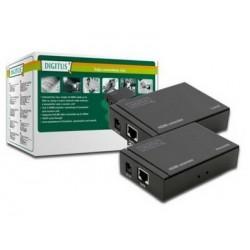CAVO HDMI EXTENDER CAT5E/6 50 MT 1 CAVO HDCP DIGIT
