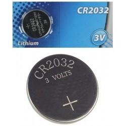 BATTERIE CR2032 3V LITIO 5PZ (HQ-CR2032)