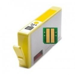 CARTUCCIA COMPATIBILE HP 364XL GIALLO (CART-HP364X