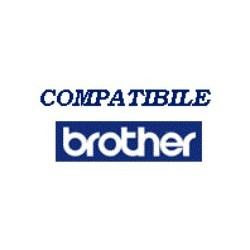 CARTUCCIA COMPATIBILE BROTHER LC900C CIANO