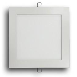 PANNELLO A LED 18W CORNICE QUADR. ESTERNA LUCE CAL