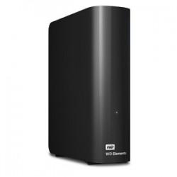 HARD DISK 4 TB ESTERNO ELEMENTS USB 3.0 3,5 NERO (