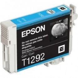 CARTUCCIA COMPATIBILE EPSON T1292 CIANO
