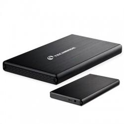 BOX ESTERNO 2.5 (TM-GD25621-3.0) SATA USB3.0 NERO