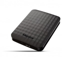 HARD DISK 4 TB ESTERNO USB 3.0 2,5 (STSHX-M401TCBM