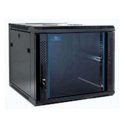 ARMADIO RACK A PARETE 9U 370X600X501 (AP900409U6X4