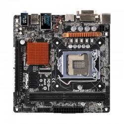 SCHEDA MADRE H110M-ITX (90-MXB0N0-A0UAYZ) SK1151