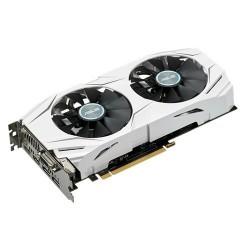 SCHEDA VIDEO GEFORCE GTX1060 DUAL 3 GB PCI-E (90YV
