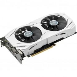 SCHEDA VIDEO GEFORCE GTX1060 DUAL 6 GB PCI-E (90YV