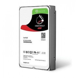HARD DISK 2 TB IRONWOLF SATA 3 3.5 NAS (ST2000VN00