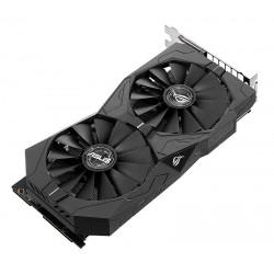 SCHEDA VIDEO GEFORCE GTX1050 TI ROG STRIX 4 GB PCI