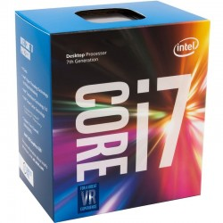 CPU CORE I7-7700K 1151 BOX